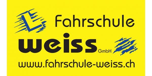 Weiss Fahrschule